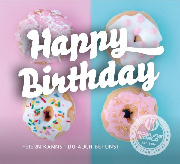 Geburtstag (Gutschein)